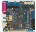 Процессор Тяньфу: AMD Geode LX800 @0.9W 500MHz
