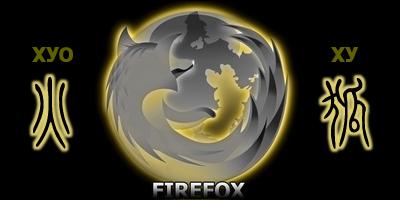 Расширения Firefox для нео-китаистов и жителей Китая