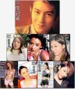 Эдисон Чэн, Cecilia Cheung, Vincy, CHUNG Gillian, BOBO, Rara Ngan, Mandy, Candice Chan