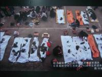 Землетрясение в провинции Сычуань