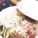 Блюдо кантонской кухни из кошатины