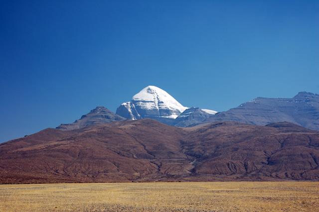 Священная гора Кайлаш