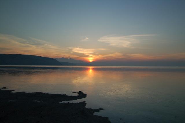 Озеро Манасаровар