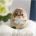 Henry's cats & friends / Кошки на камнях (Магазета)