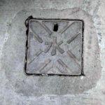 Китайский канализационный люк / Фото: Ребрин Сергей