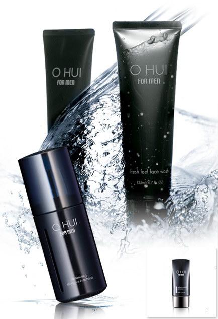 Китайский бренд O HUI (косметика) / Магазета