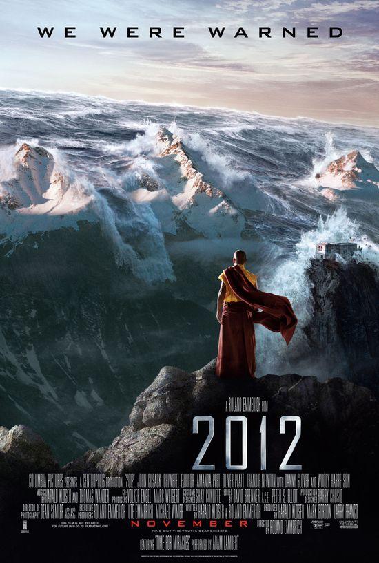 """Фильм """"2012"""" в Китае. Обзор от Магазеты"""