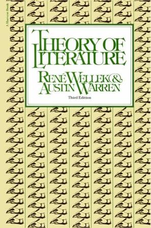 Отец и сын переводили «Теорию литературы» Р. Веллека на китайский язык 28 лет