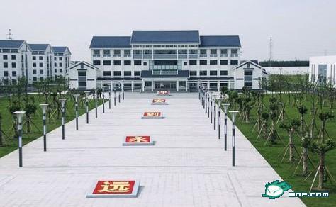 Фотографии китайских тюрем / Магазета