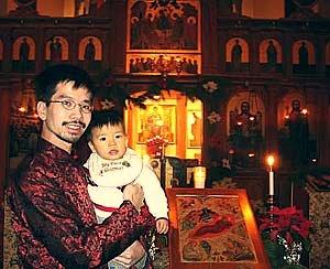 Христианство в Китае: часть первая, РПЦ