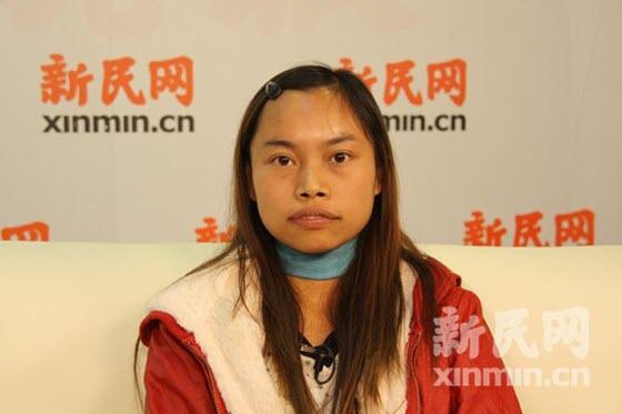 Китаянка ищет себе богатого, умного и красивого жениха