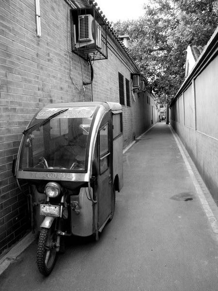 Пекинская мотоперспектива