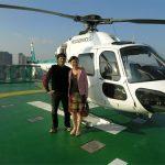 История гостиницы: The Peninsula Hong Kong / Магазета