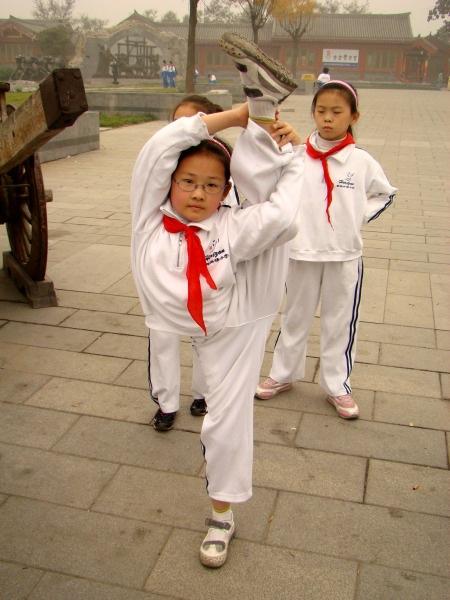 Пекин Многоликий / Фотографии Матвея Песегова