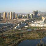 «Новый город Чжоу Шань»