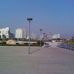 Парк в «Новом городе» так и кишит населением