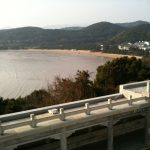 Пляж Путошань