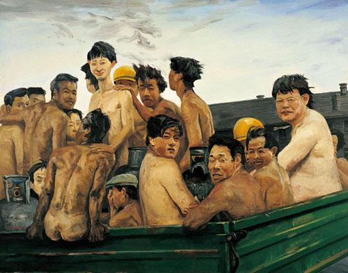 Liu Xiaodong 20060301-3-06