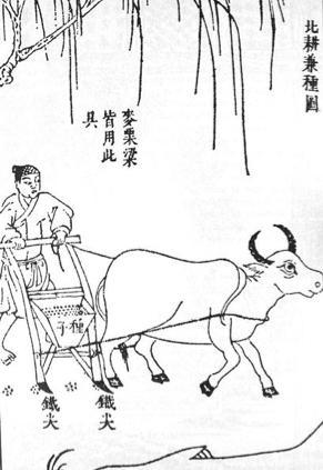 Отношение к труду в Китае