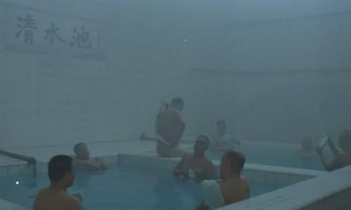 Китайский фильм Баня / Xi Zao (Shower, 洗澡) на русском
