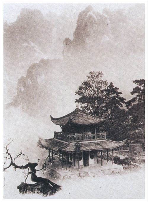 Лан Цзиншань: у истоков китайской фотографии