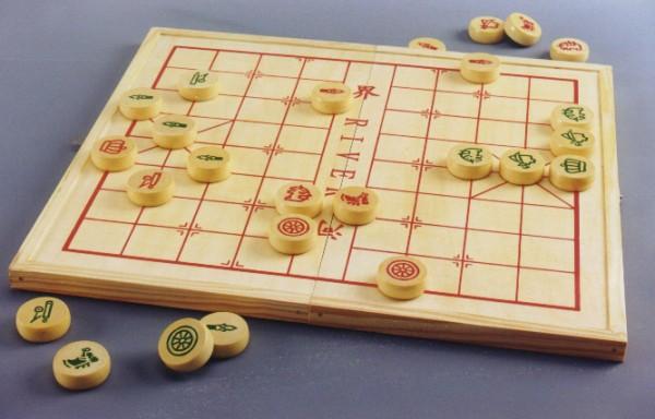 Китайские шахматы на вашем наладоннике