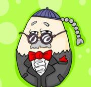 """鸡蛋人 """"Человек-яйцо"""" как разновидность лаовая в Китае / Магазета"""