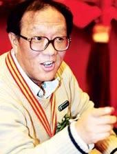 Ши Тешен китайский писатель / Магазета