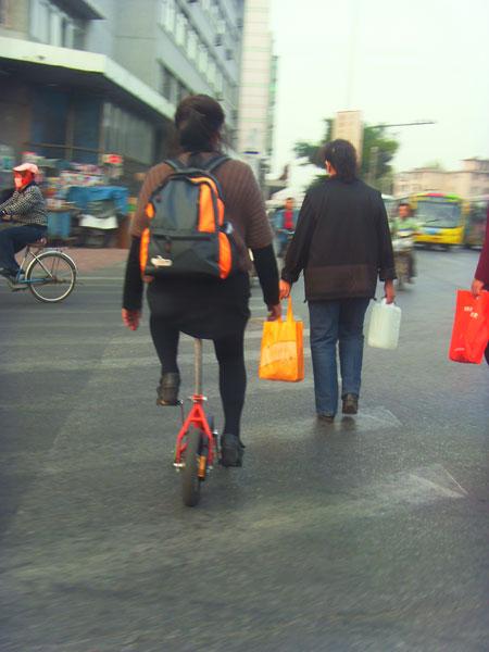 «Простые хитрости» или почему быт в Китае кажется таким простым?