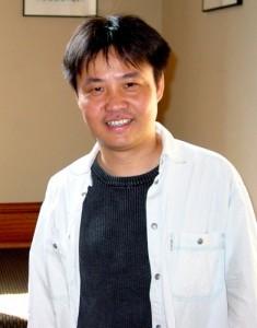 Юй Хуа - современный китайский писатель / Магазета