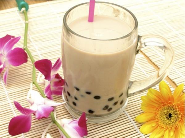 Найча (китайский молочный чай) - 奶茶