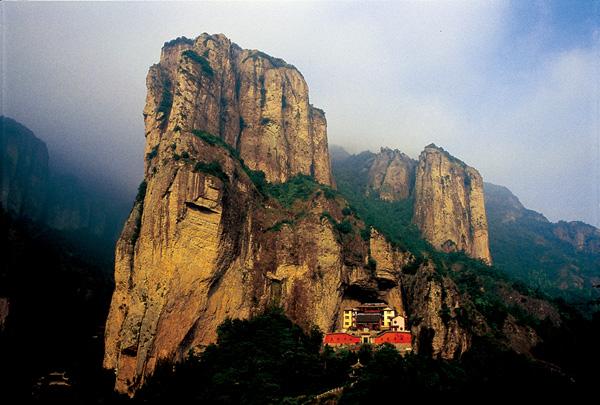 Путешествие на Яньданшань