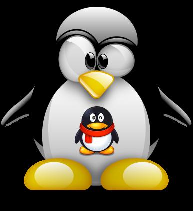 Дружба linux и windows. На примере QQ音乐 (QQ music) / Магазета