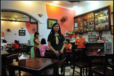 Наблюдения: Некоторые особенности ведения ресторанного бизнеса в Китае