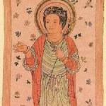 Nestorian in China