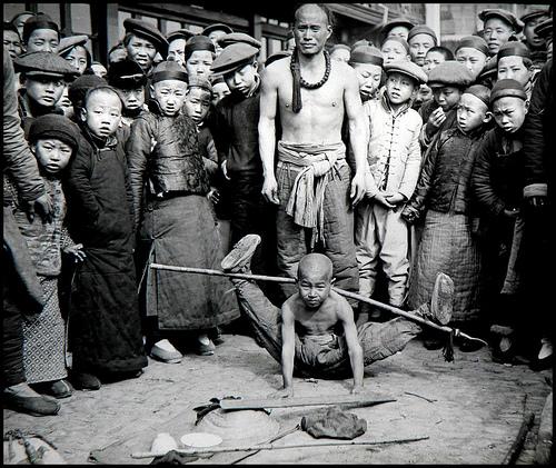 Доктор Ван | Рассказы о Китае Гранта Грантова в Магазете