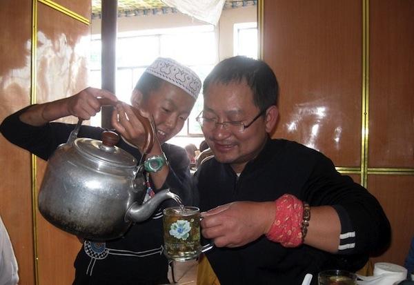 Мусульмане-китайцы