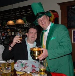90 дней в Китае: Ирландия в твоем 啤酒杯 / Рассказы из Китая в Магазете