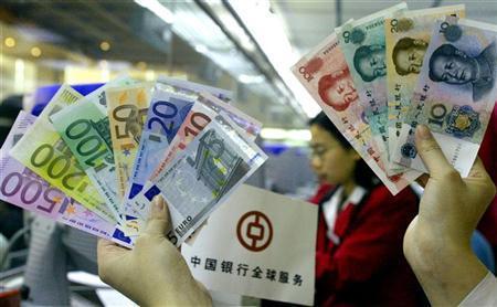 Баллада о переводе денег из Китая за границу
