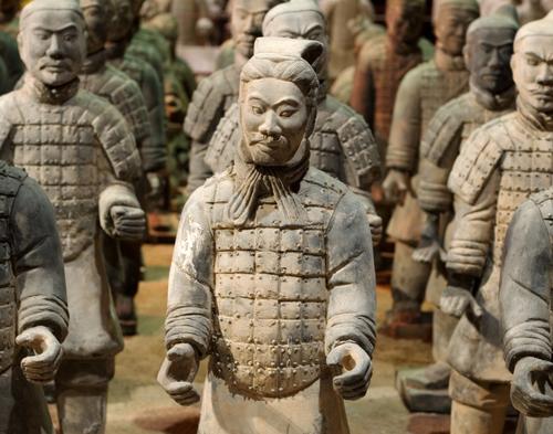 Культура делового общения и значение связей у китайцев