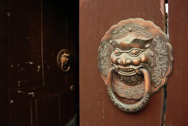 Фотографии Китая Матвея Песегова в Магазете