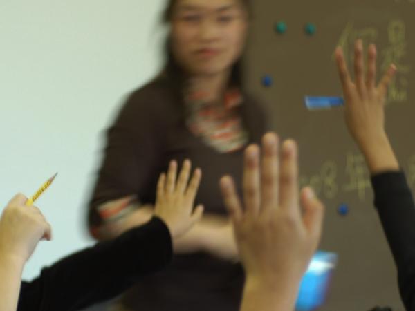 Учитель моего учителя, или как заново влюбиться в китайский язык