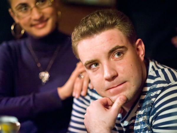Роман Комиссаров