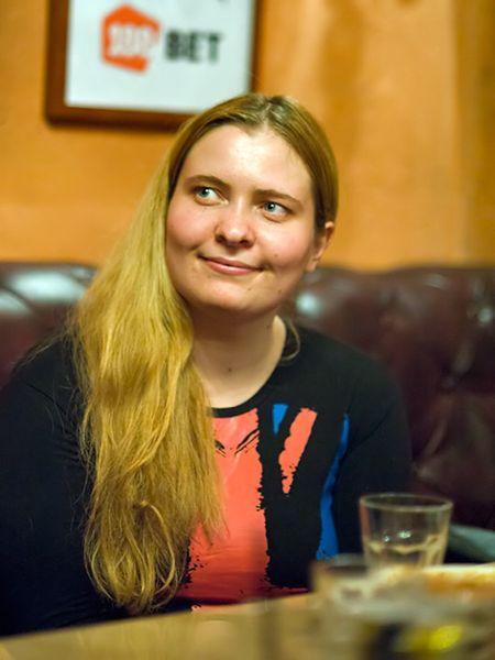 Марина Шеньшина (Учитель Шэн)