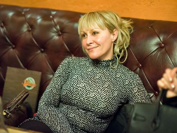 Ева Волконская