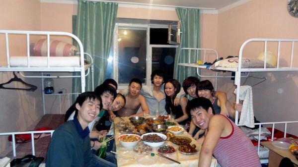 春节 по-русски: как китайцы на Руси Новый год справляли