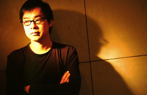 Ляо Фубинь (廖福彬) (1958-) / Китайский художник комиксов