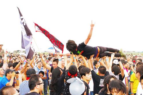 InMusic Festival / Музыкальные фестивали и опэн-эйры в Китае