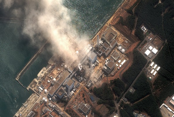 Earthquake and Tsunami damage, Japan