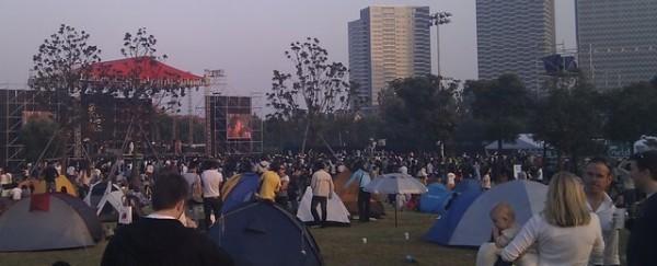JZ Shanghai Music Festival